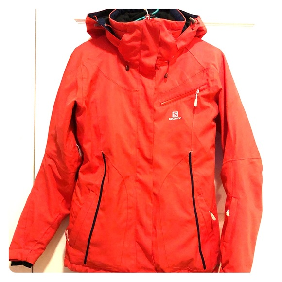 Salomon Fantasy Women's Ski Jacket